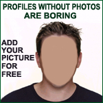 Image recommending members add Italy-Passions profile photos
